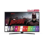 Televizor LED Smart Full HD, 109cm, LG 43LH630V