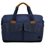 """Geanta laptop CASELOGIC LODB-115-DRESSBLUE-NAVYBLAZER, 15"""", albastru"""