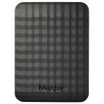 Hard Disk Drive portabil MAXTOR M3 STSHX-M500TCBM, 500GB, USB 3.0, negru