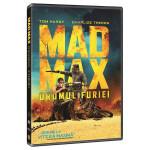 Mad Max: Drumul Furiei DVD
