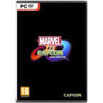 Marvel vs Capcom: Infinite PC