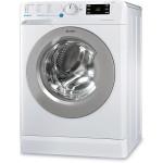 Masina de spalat rufe INDESIT BWE 71253X WSSS EU, 7Kg, 1400rpm, A+++, alb