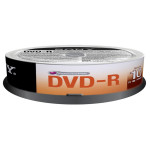 DVD-R SONY 10DMR47SP, 16x, 4.7GB, 10buc - Spindle