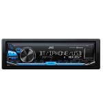 Media receiver auto JVC KD-X341BT, 1DIN, 4x50W, USB, Bluetooth