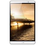 "Tableta HUAWEI MediaPad M2 8.0, Wi-Fi + 4G, 8.0"" Full HD IPS, Octa Core Kirin 930 2.0GHz + 1.5GHz, 16GB, 2GB, Android Lollipop 5.1, Silver"