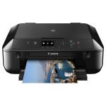Multifunctional inkjet CANON PIXMA MG5750, A4, USB, Wi-Fi