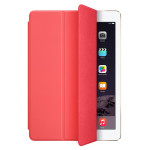 Smart Cover iPad Air 2 APPLE mgxk2Zm/a, poliuretan, roz