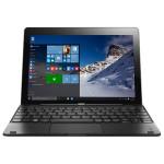 "Laptop 2 in 1 LENOVO Miix 300-10IBY, Intel® Atom™ Z3735F pana la 1.83GHz, 10.1"", 2GB, eMMC 64GB, Intel HD Graphics, Windows 10"