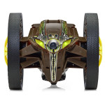 Drona PARROT Jumping Sumo, Wi-Fi, Brown