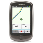 "Sistem de navigatie bicicleta MIO Cyclo 200 EEU, harta Europa, 3.5"""
