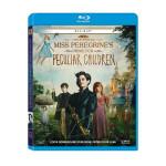 Copiii domnisoarei Peregrine: intre doua lumi Blu-ray