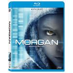 Morgan Blu-ray