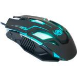 Mouse gaming MARVO G904, 4000dpi, negru