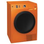 Uscator de rufe GORENJE D7565NO, 7Kg, A++, portocaliu