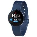 Smartwatch MYKRONOZ ZeCircle 2, albastru