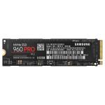 Solid-State Drive Samsung 960 PRO 512GB, M.2, PCI Express 3.0 x4, MZ-V6P512BW