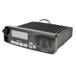 Statie radio UHF Midland Alan HM435 fara microfon 400-470 MHz
