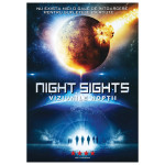 Viziunile noptii DVD