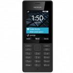 Telefon mobil Dual Sim NOKIA 150, black