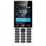 Telefon mobil Dual Sim NOKIA 150, white