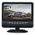 Monitor auto PNI NS911D, Tuner TV, USB, Card SD