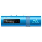 MP3 player SONY Walkman NWZ-B183FL, 4GB, USB, albastru