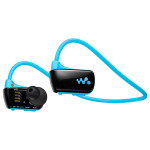 MP3 Player SONY Walkman NWZ-W273SL, albastru