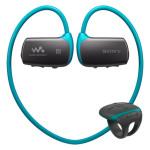 MP3 player SONY NWZ-WS613, 4Gb, Albastru