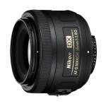 Obiectiv NIKKOR AF-S DX 35mm f/1.8G