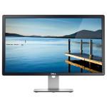 "Monitor LED IPS DELL P2314H, 23"", Full HD, negru-gri"