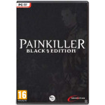 Painkiller Black Edition PC