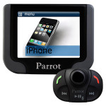 Car Kit Bluetooth PARROT MKi9200