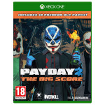 PAYDAY 2: The Big Score Xbox One