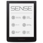 "eBook Reader POCKETBOOK 630X Sense, 6.0"" Touch, maro"