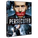 Persecutat DVD