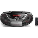 Radio CD PHILIPS Soundmachine AZ700T/12, FM, USB, Bluetooth, NFC