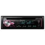 CD player auto PIONEER DEH-X2900UI, 4x50W, 1DIN, USB