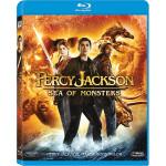 Percy Jackson : Marea monstrilor Blu-ray