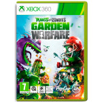 Plants vs. Zombies - Garden Warfare Xbox 360