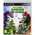 Plants vs. Zombies - Garden Warfare PS3