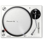 Pick-up profesional PIONEER PLX-500-W, alb