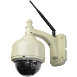 Camera supraveghere video PNI IP631W, HD 720p, PTZ, Wi-Fi