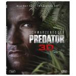Predator Blu-ray 3D + 2D