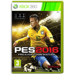 Pro Evolution Soccer 2016 D1 Edition Xbox 360