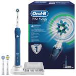 Periuta de dinti cu acumulator BRAUN Oral B Professional 4000 Cross Action Box