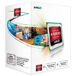 Procesor AMD APU A4 X2 4020, 3.4GHz, 1MB, 65W, socket FM2