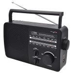 Radio portabil MYRIA MY2602, AM/FM