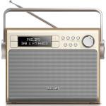 Radio portabil PHILIPS AE5020/12, FM, DAB+