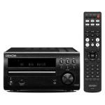 Minisistem Hi-Fi DENON RCD-M40, 2x30W, USB, negru