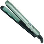 Placa de indreptat parul Shine Therapy REMINGTON S8500, 230C, negru - gri